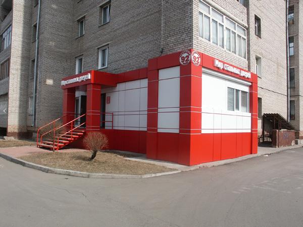 Дизайн квартиры-студии 22 метра в Санкт-Петербурге